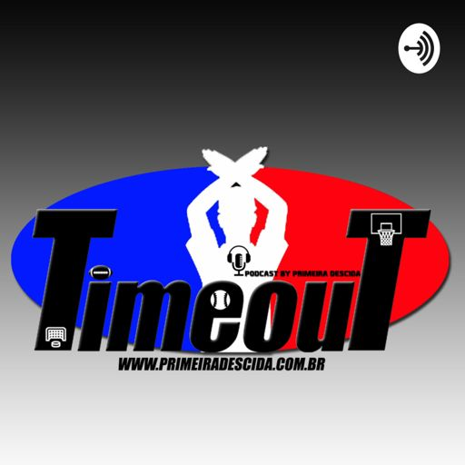 Cover art for podcast Timeout