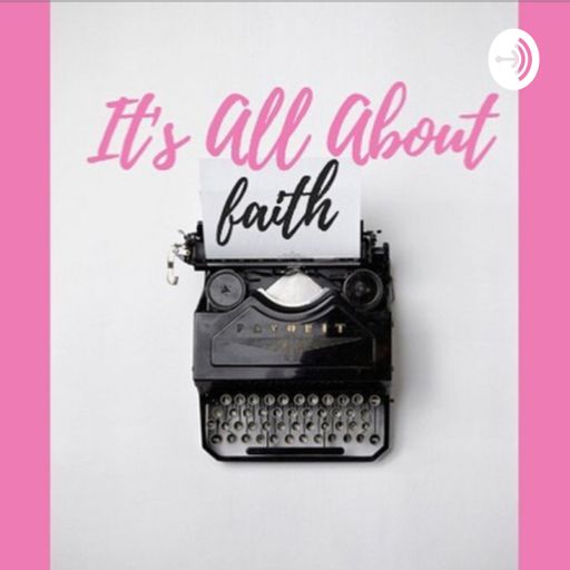 Cover art for podcast All About Faith