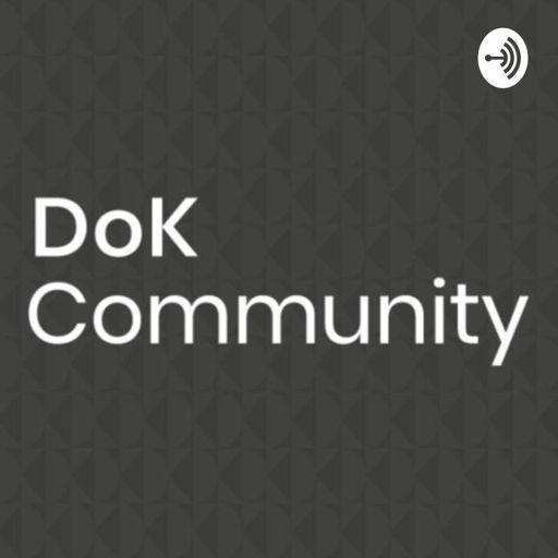 Cover art for podcast Data on Kubernetes Community