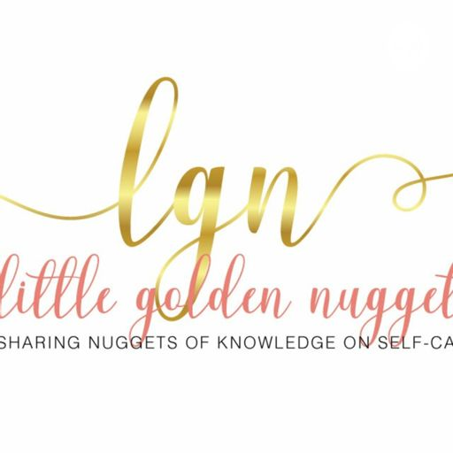 Cover art for podcast Gigi's little golden nuggets