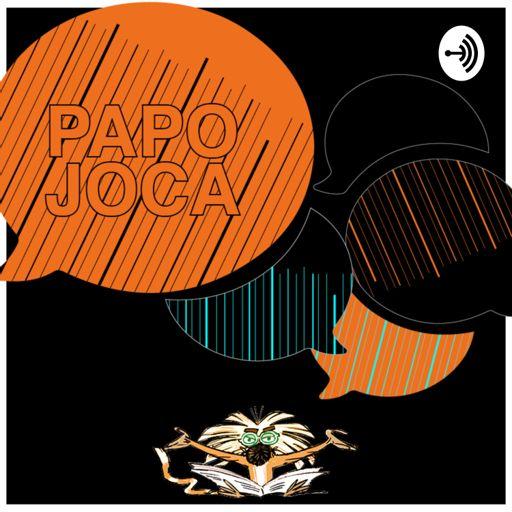 Cover art for podcast Papo Joca - uma conversa (sobre tudo o que a gente adora!) entre quem faz o jornal