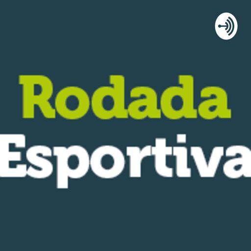Cover art for podcast Rodada Esportiva