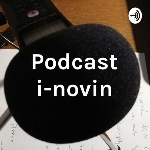 Cover art for podcast Podcast i-novin
