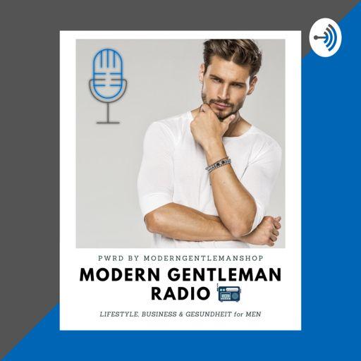 Cover art for podcast Modern Gentleman Radio