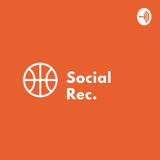 Cover art for podcast Social Rec.