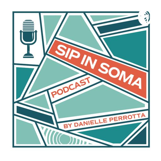 Cover art for podcast SIP in SOMA