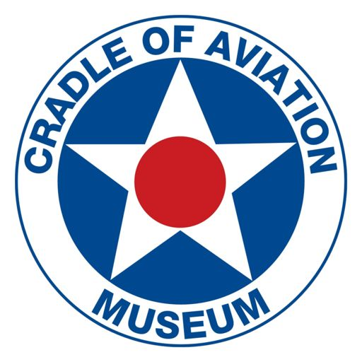 Cover art for podcast Cradle of Aviation Museum