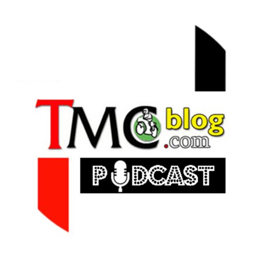 Cover art for podcast TMCBLOG PODCAST