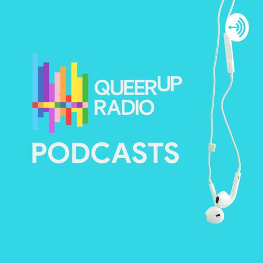 Cover art for podcast QueerUp Radio Podcasts