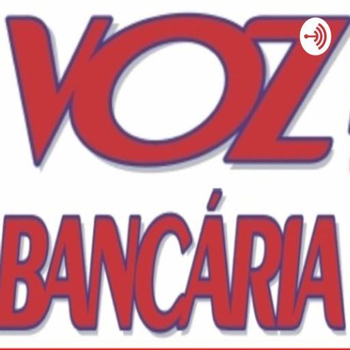 Cover art for podcast VOZ BANCÁRIA