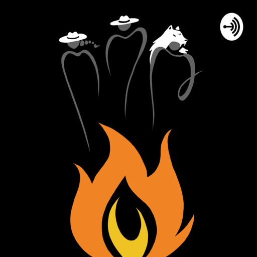 Cover art for podcast Around Grandfather Fire