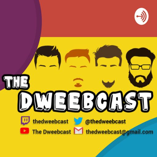 Ep 2 - Twitch rompers from The Dweebcast on RadioPublic