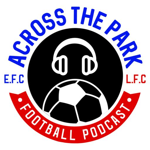Cover art for podcast Across The Park Podcast