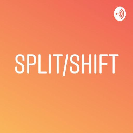 Cover art for podcast The Split Shift Podcast