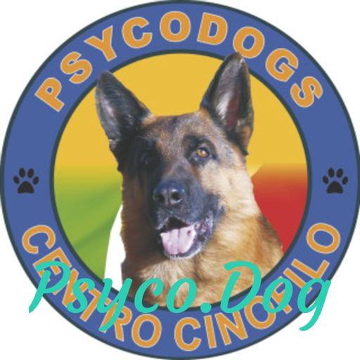 Cover art for podcast Psyco.Dog(s)