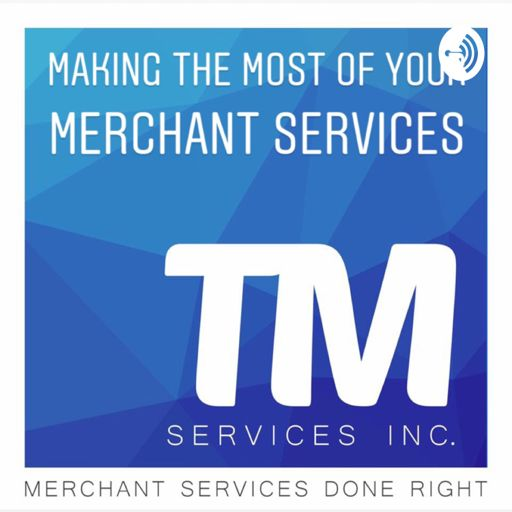 Cover art for podcast Making the most of your Merchant Services