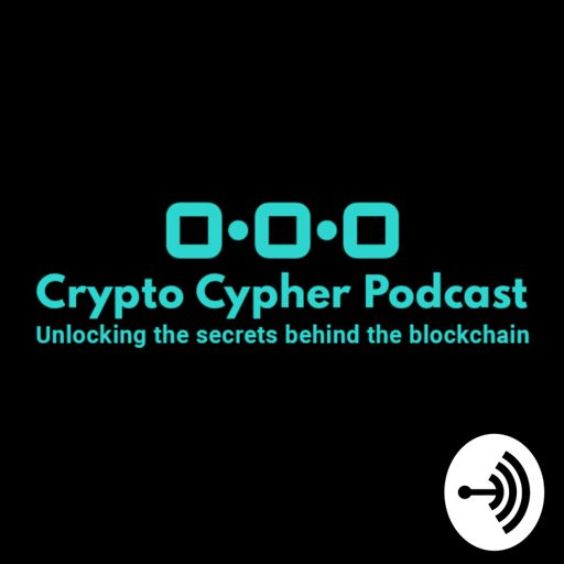 Cover art for podcast CryptoCypher