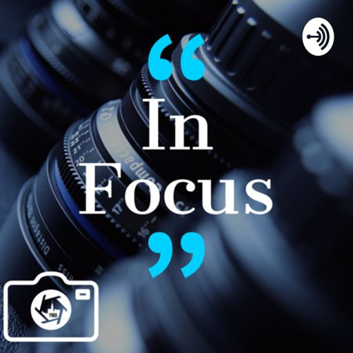 Cover art for podcast In Focus