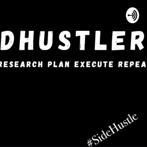 Cover art for podcast Dhustler