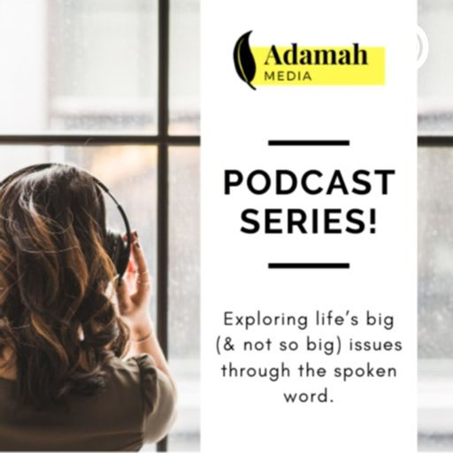 Cover art for podcast Adamah Media