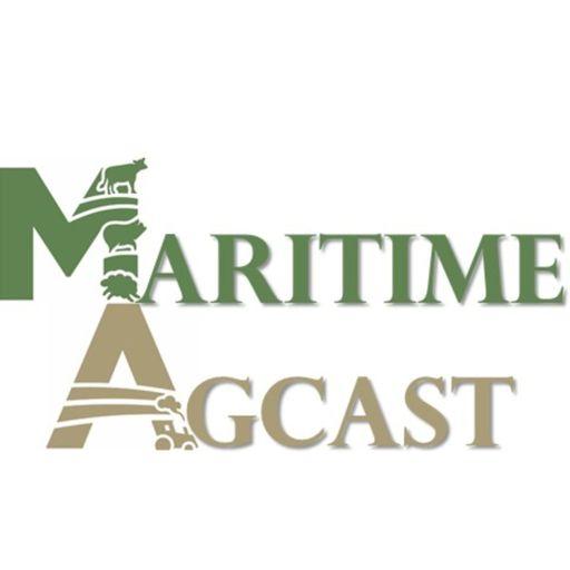 Cover art for podcast Maritime AgCast