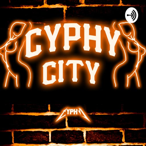 Cover art for podcast Cyphy Talk