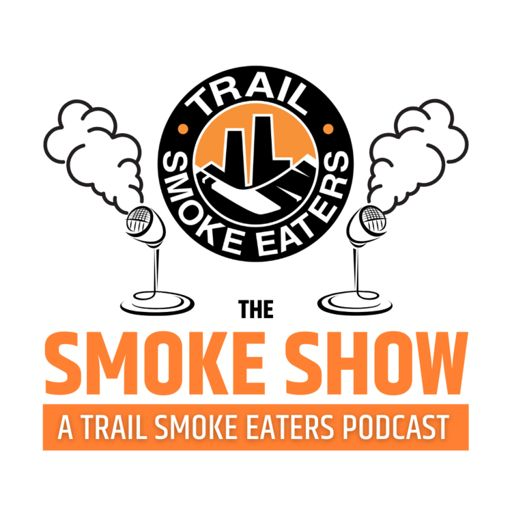 Cover art for podcast The Smoke Show