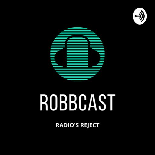 Cover art for podcast RobbShow