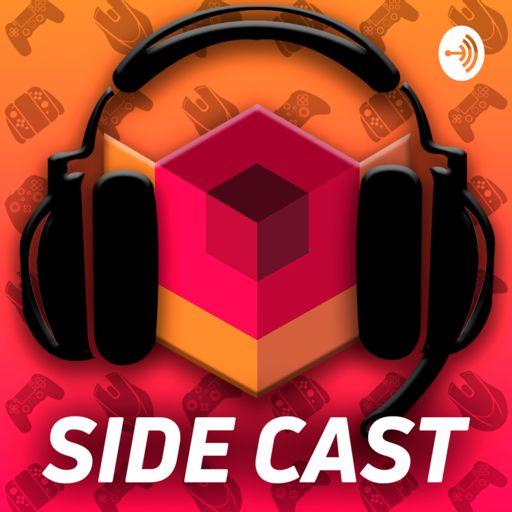 Cover art for podcast SIDE CAST - Jogou, falou!