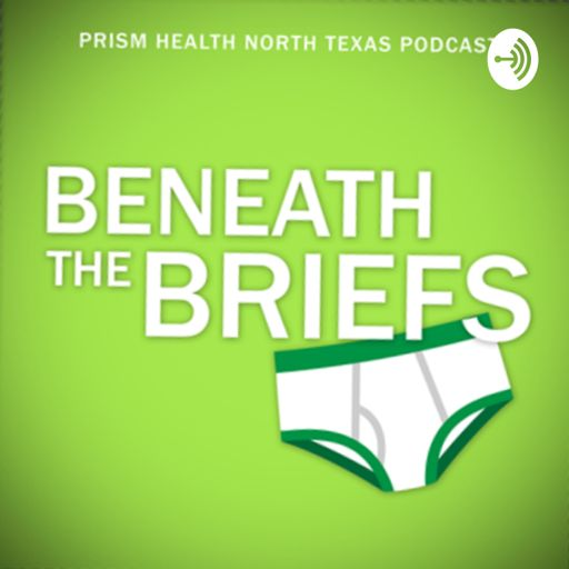Cover art for podcast Beneath the Briefs