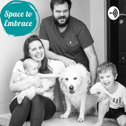 Cover art for podcast Space to Embrace