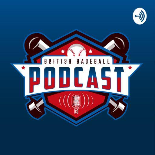 Cover art for podcast British Baseball Podcast