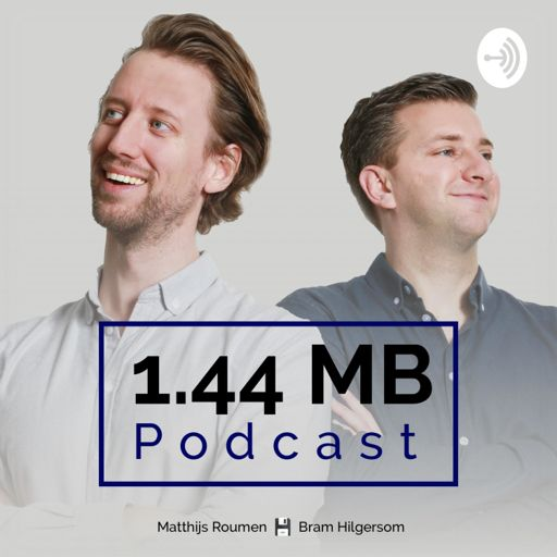 Cover art for podcast 1.44 MB Podcast