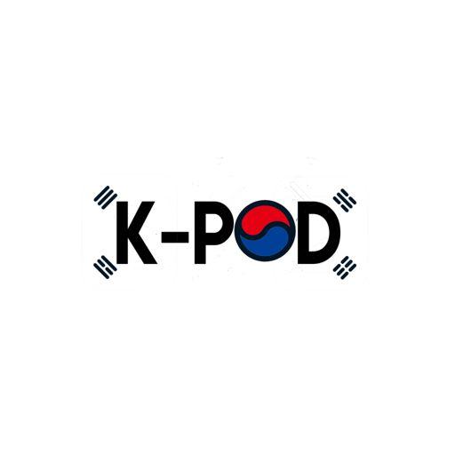 Cover art for podcast K-POD