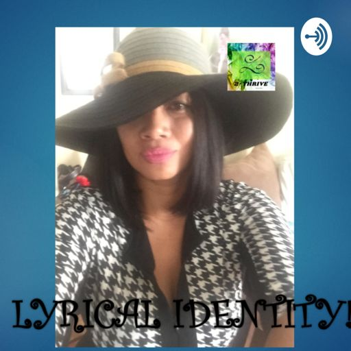 Cover art for podcast LYRICAL IDENTITY