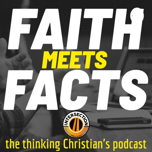 Cover art for podcast Faith Meets Facts