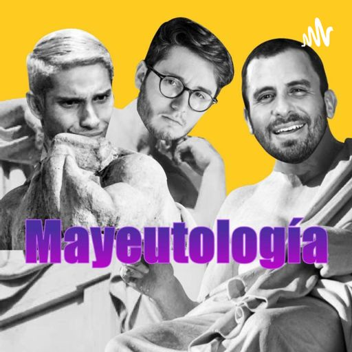 Cover art for podcast Mayeutología