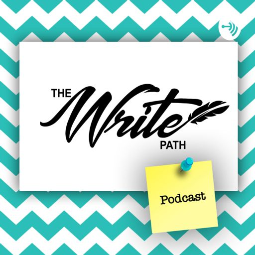 Cover art for podcast The Write Path