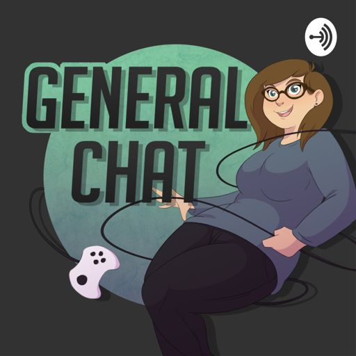 Cover art for podcast General Chat