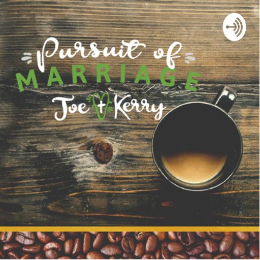 Cover art for podcast Pursuit Of Marriage