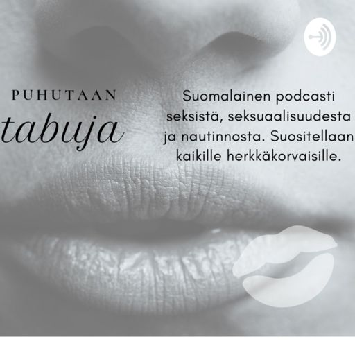 Cover art for podcast Puhutaan tabuja