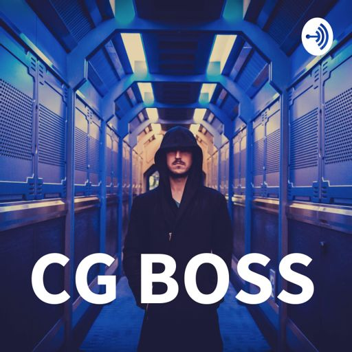 Cover art for podcast CG BOSS