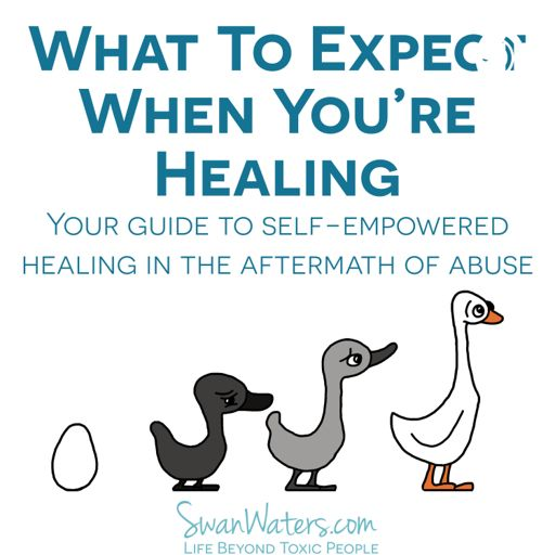 Cover art for podcast What To Expect When You're Healing