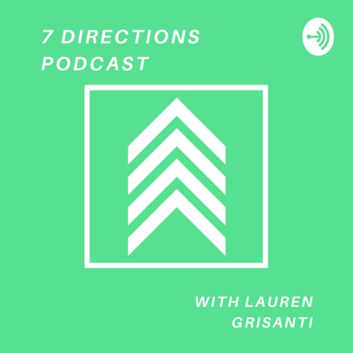 Cover art for podcast 7 Directions