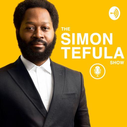 Cover art for podcast The Simon Tefula Show