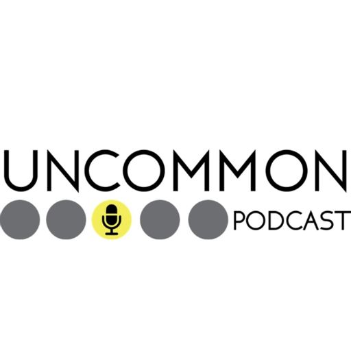 Cover art for podcast Uncommon Podcast