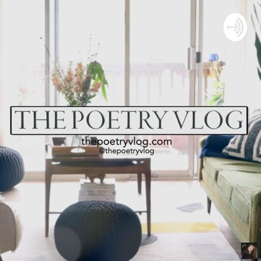 Cover art for podcast The Poetry Vlog (TPV): A Poetry, Arts, & Social Justice Teaching Channel