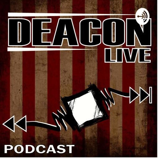 Cover art for podcast DeaconLive