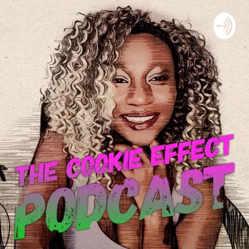 Cover art for podcast Cookie Effect