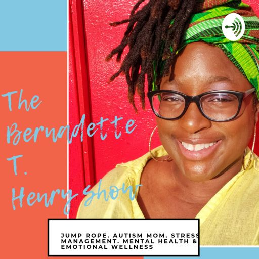 Cover art for podcast The Bernadette T Henry Show
